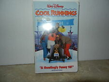 Cool Runnings VHS Video USED John Candy Doug E. Doug (Jamaican Bobsled Team)