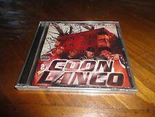 Norteno Rap CD UZI BOO & Chuey & SIKC & Byrd - Goon Lango - rare