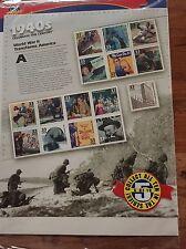 """Us """"Celebrate The Century"""" 1940's"""