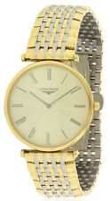 Longines La Grande Classique Two-Tone Mens Watch L47092417