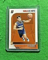 TY JEROME NBA HOOPS ROOKIE CARD PHOENIX SUNS RC 2019-20 PANINI HOOPS BASKETBALL