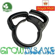 Antelco Ratchet Clamp 13mm Hose Ring Water Irrigation Garden Clip 16mm (OD)