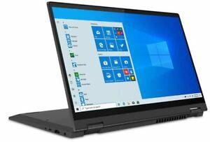 "Brand New Lenovo IdeaPad Flex 5 14"" FHD IPS Touch 250 Nits Ryzen 7 8GB Mem 512GB"