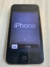 Apple iPhone 3GS - 32GB - White (AT&T) A1303 (GSM)