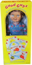 CHILD'S PLAY 2     GOOD GUYS CHUCKY DOLL   LIFE SIZE   TRICK OR TREAT STUDIOS'