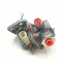 17-913600 17/913600 17/401800 Fuel Lift Pump Fits JCB Backhoe Loader 3CX 4CX
