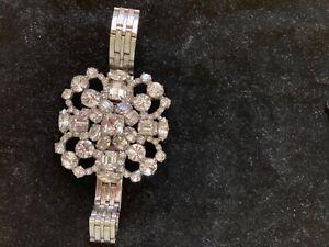 Tom Binns crystal bracelet