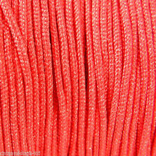 Nylon 1-5 Jewellery Making Cord, Thread & Wire