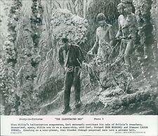 1969 The Illustrated Man Original Press Photo Rod Steiger