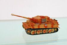 Herpa 746458 - 1:87 - Tanque Tiger, Medio Versión, Panzer Abt Nuevo