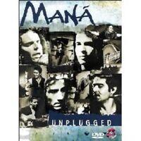 MANA - MTV UNPLUGGED  DVD NEU