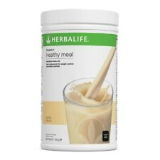 Herbalife Formula 1 Shake - Vanilla 550g / Next Day Free Delivery!*.(Scoop Gift)