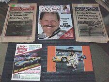 Vintage Dale Earnhardt/NASCAR Collection