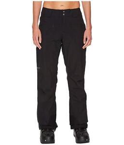 Marmot Women's Winsome Pants Black Small