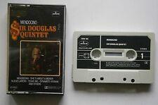 Cassette Sir Douglas Quintet - Mendocino Blues Rock Holland 1970 Mercury Nm