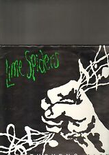 LIME SPIDERS - beethoven's fist LP