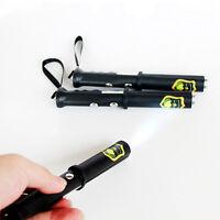 Funny Electric Shock Batons Stick Toy Utility Gadget Gag Joke Prank Trick Gift#