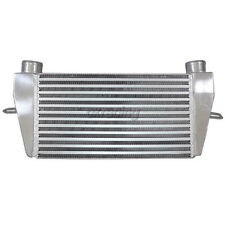 CXRacing Intercooler for Mitsubishi Starion Chrysler Dodge Plymouth Conquest