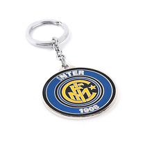 Fußballverein Inter Milan metall Schlüsselanhänger, Keyring, Keychain