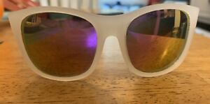 babiator sunglasses 0-2 yrs. navigators the ice breaker; polarized