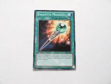 Carte Yu-Gi-Oh Baguette Magique YS13-FR023