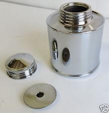 Metal brake reservoir mercedes 190sl 190 sl Ponton w121 w120 300sl