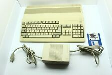 Vintage Commodore Amiga 500 Computer w/ Expansion *TESTED, WORKING*