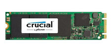 Crucial Solid-State Drives with Hot Swap