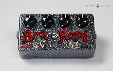 BRAND NEW ZVEX BOX OF ROCK HAND PAINTED ONE OF A KIND - AUTHORIZED DEALER