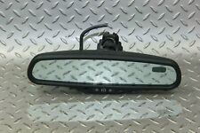 95-02 Lincoln Continental Auto-Dim Side View /& 8 pin Map Lights Rear View Mirror