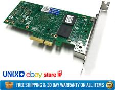 Genuine Intel I350-T4 4-Port Ethernet Network Adapter Full Profile - Yottamark