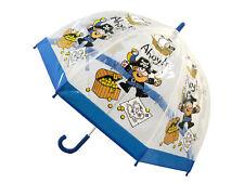bugzz per bambini Stuff per bambini PVC ombrello - Pirata