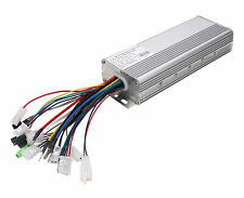 96V 1500W Electric Bicycle Brushless Motor Controller 18T For E-bike&Scooter