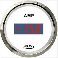52mm Digital ampere gauge (SV-KY26103) +/-150A