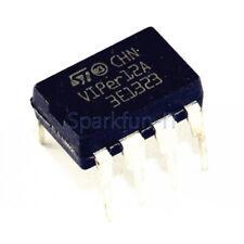 5PCS SMPS Primary Switcher IC ST DIP-8 VIPER12 VIPER12A VIPER12A