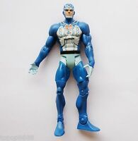 #s1~ DC Universe Classics METRON Infinite Earths Figure nose lost color