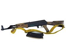 Wood Gun Scale Model - Scale 1:1 Soviet AK47 Kalashnikov self assembling kit W
