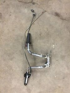 1974 Honda Z50 HandleBars with Welded place