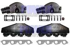 Manifold Kit Exhaust Barr Style Marine GM 454 502 4 Inch CHVA-1-84 20-0100