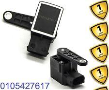 Mercedes E270 E280 E300 E320 2002-08 Headlight Headlamp Level Sensor 0105427617