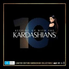 Keeping Up With The Kardashians - 10 Years DVD Box Set 34-Disc Set R4