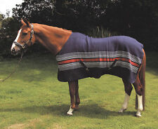 Blue Horse Cooler Rugs