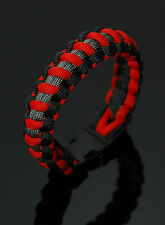 Edinburgh Rugby 550 Paracord Bracelet