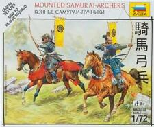 Mounted Samurai Archers ZVE 6416