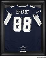 Dallas Cowboys Black Frame Jersey Display Case - Fanatics