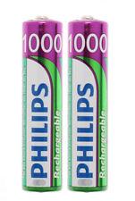 2x Philips Akku Avent SCD505, SCD510, SCD520 und SCD525 Babyphone