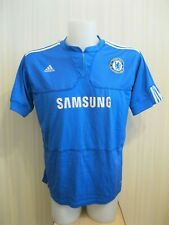 Ladies Chelsea London 2009/2010 Home Sz XL womens shirt jersey football soccer