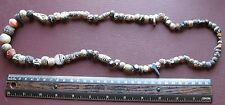 Authentic Ancient Lake Ladoga VIKING Artifact > Necklace beads  K4
