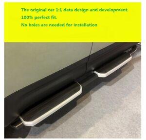 Nerf Bars For Land Rover Defender 2020 2021 Bar Side Step Running Boards