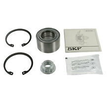 NEW SKF Wheel Bearing Kit VOLKSWAGEN GOLF POLO LUPO JETTA SEAT AROSA VKBA 906